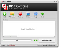 best tool to combine pdf files